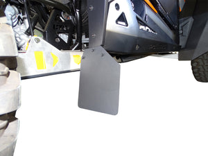 Polaris RZR XP 1000 Roost Flaps