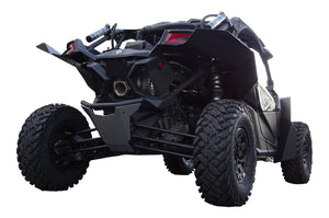 "Can-Am Maverick X3 RS Standard Coverage Fender Flares (Ideal for 72""+ wide X3s)"