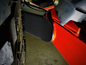 Polaris RZR XP 1000 & XP Turbo Trailing Arm Guards
