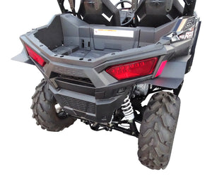 Polaris RZR 900 Trail