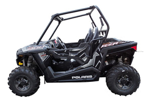Polaris RZR 900 Trail Fender Flares