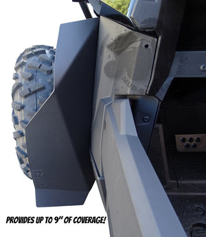 Polaris RS1 Fenders
