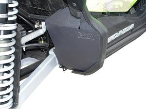 Honda Talon Rear Mud Guards