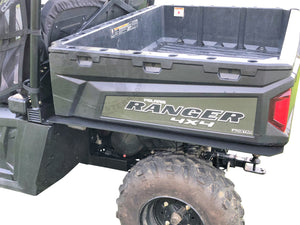 2015+ Polaris Ranger 570 Full Size Fender Flares