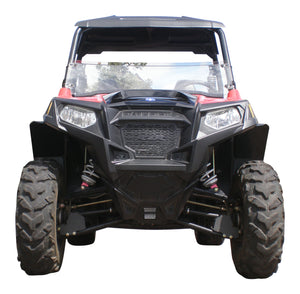 "Polaris RZR 800 Fender Flares (50"" wide models) (2009-2014)"