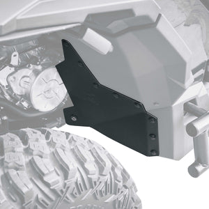 2020 - 2021 Polaris General XP 1000 Radiator and Mud Guards