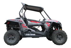 Polaris  RZR 900, RZR S 900, RZR 900 XC , RZR 4 900, and RZR S 1000 Fender Flares