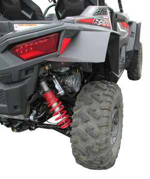 Polaris RZR 900, RZR S 900, RZR 900 XC , RZR 4 900, and RZR S 1000 Fender Extensions