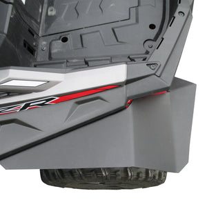 Polaris RZR 900, S 900, 900 XC , RZR 4 900, and RZR S 1000 Fender Flares