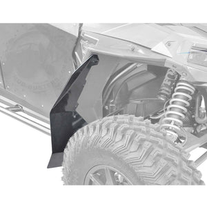 Polaris RZR XP (Extra Wide) Race-Lite Fender Extensions