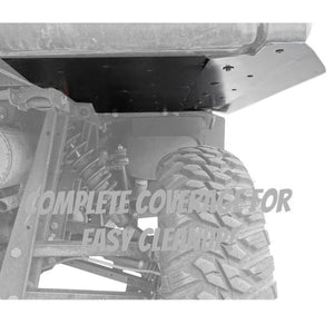 2009-2014 Polaris Ranger Full Size Fenders ( XP 700 & XP 800 )