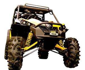 Can-Am Maverick (2 & 4 Seater)