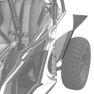 Arctic Cat Wildcat 1000 Fender Flares