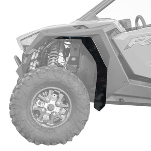 Polaris RZR Pro XP Fender Flares (Max Coverage)