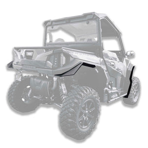2020 - 2021 Polaris General XP 1000 Max Coverage Fender Flares