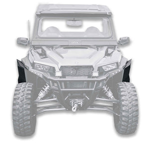 2020 - 2021 Polaris General XP 1000 Super Max Coverage Fender Flares