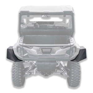 2020 - 2021 Polaris General XP 1000 Ultra Max Coverage Fender Flares