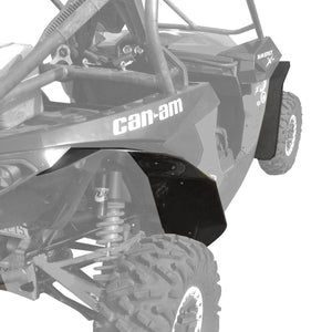 Can-Am Maverick and Maverick MAX Fender Flares  (2 & 4 Seater) (2013-2018)