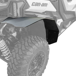 Can-Am Maverick Sport Mudlite Fender Flares (2019-2021)