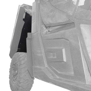 Polaris Ranger 900 XP Dump Bed Mud Guards