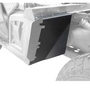 Polaris Ranger XP 700 / XP 800 Mud Protection Panels (2009-2014)