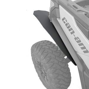 Can-Am Maverick Trail Mudlite Coverage Fender Flares (2018-2021)
