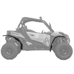 Can-Am Maverick Trail Max Coverage Fender Flares (2018-2021)