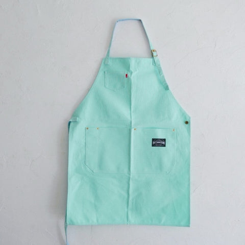 Hi-Condition Hanpu Canvas Apron #004 | HITOHIRA