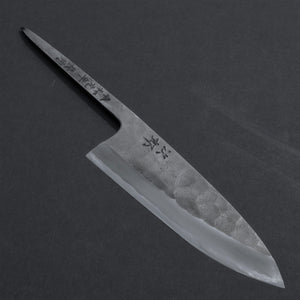 Jiro Tsuchime Deba 150mm (#045/ No Handle) | HITOHIRA