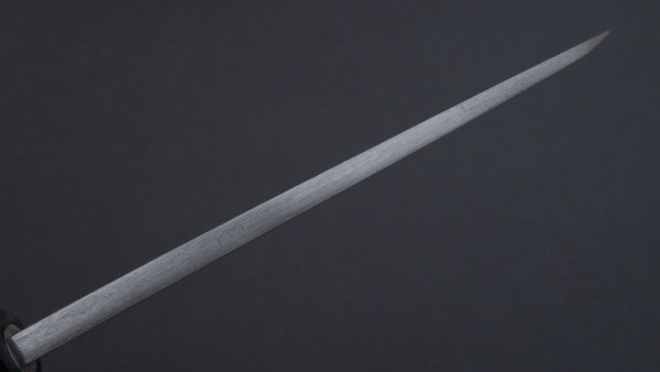 Morihei Munetsugu White #2 Deba 150mm Ho Wood Handle (Fine Finish)