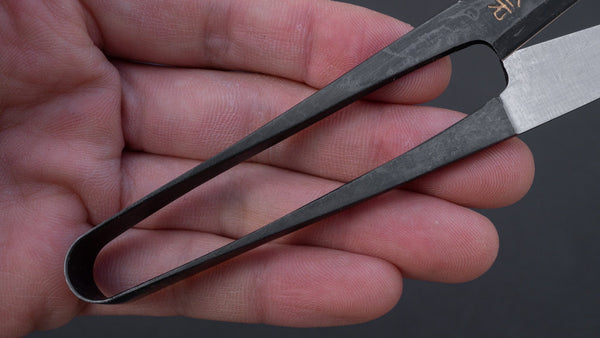 Morihei Hisamoto Nigiri Thread Shears 120mm