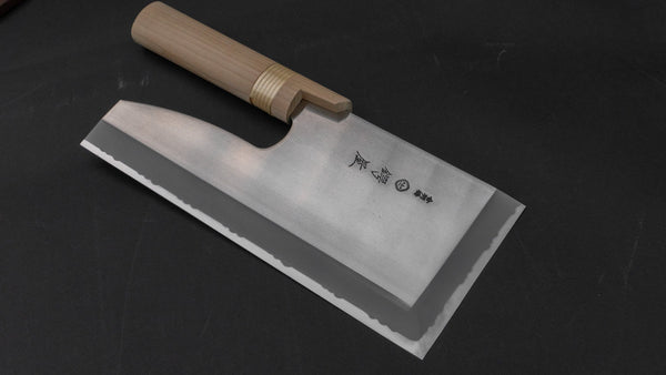 Tsubaya Molybdenum Menkiri 270mm Ho Wood Handle | HITOHIRA