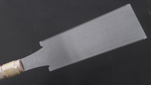 Morihei Kisaku Double Bladed Saw 240mm | HITOHIRA