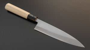 Mumei NOS White #2 Kaisaki 150mm Ho Wood Handle (Discounted) | HITOHIRA