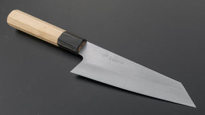 Misuzu Stainless Bunka 160mm Ho Wood Handle | HITOHIRA