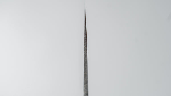 Tsubaya White #2 Kamagata Usuba 210mm Ho Wood Handle | HITOHIRA