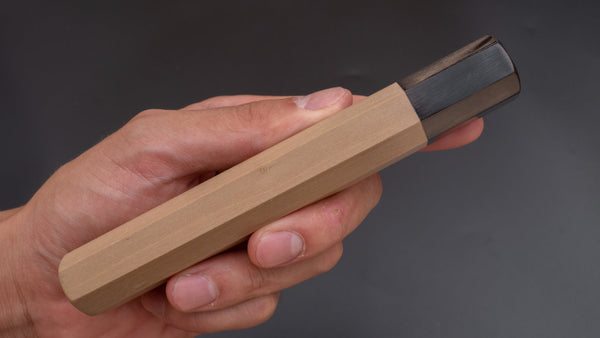 Taihei Ho Octagonal Handle for Usuba 210mm | HITOHIRA