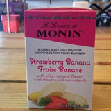 Monin Smoothies