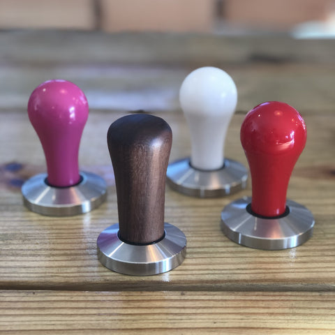 Featured JoeFrex Tampers