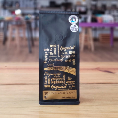 Café Exquisito 8oz. (227g)