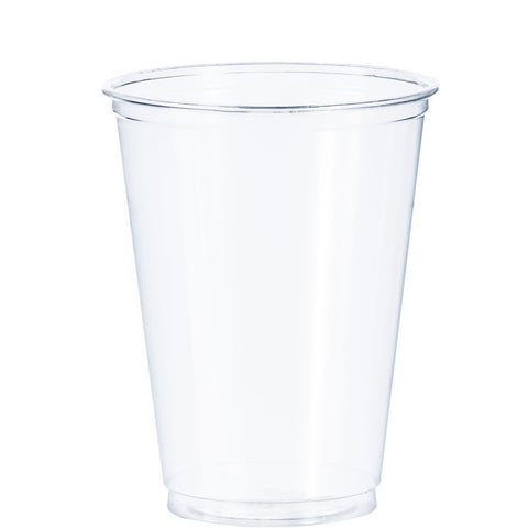 12oz Plastic Cup Ultra Clear
