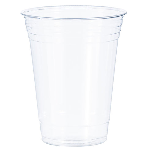 16oz Plastic Cup Ultra Clear