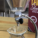 Silvertone Coffee/Tea Dripper
