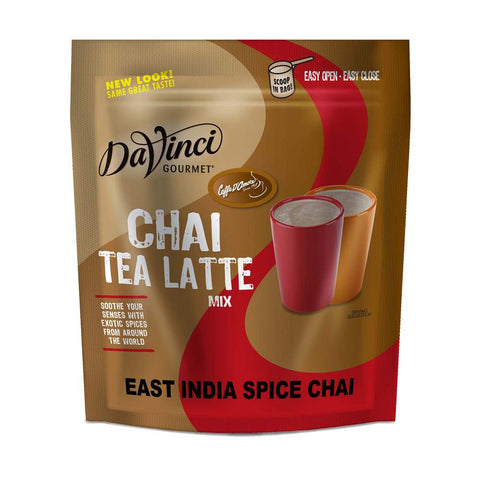 DaVinci East India Spice Chai 3lbs