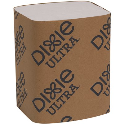 Dixie Ultra Interfold Napkin White