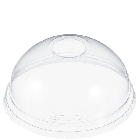 16oz Clear Dome Lids