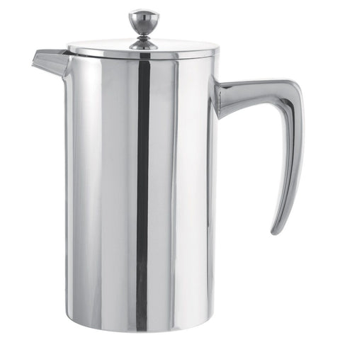 Grosche DUBLIN Stainless Steel French Press
