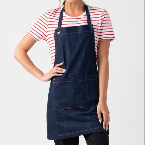 Harvest Mini Bib Apron