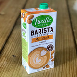 Pacific Barista Series Almondmilk