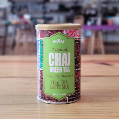 Chai Green Tea 7 oz
